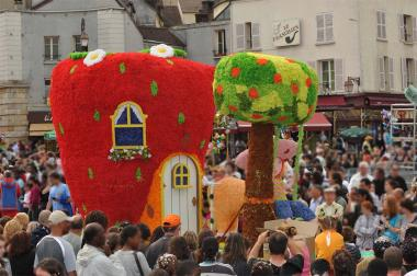 Carnaval People Solidaire (Melun 77)