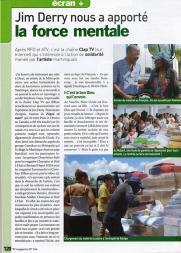 TV Mag Martinique (août 2007)