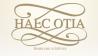 Logo Haec Otia demeure d'hôtes