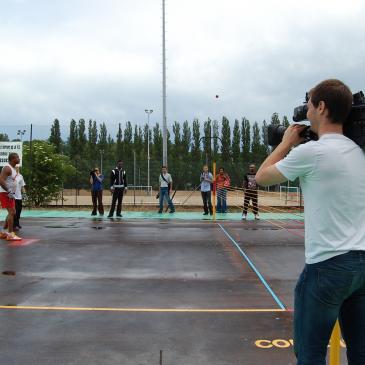 Rencontres sportives As'ball