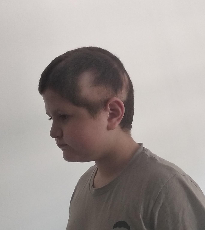 Aram 11 ans