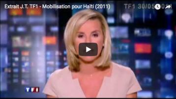 JT TF1- (Haïti 2011)