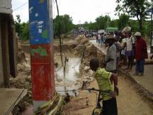 Séisme Haïti 2010