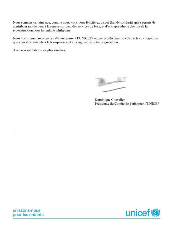 Lettre de l'Unicef à Zégué Zen-2